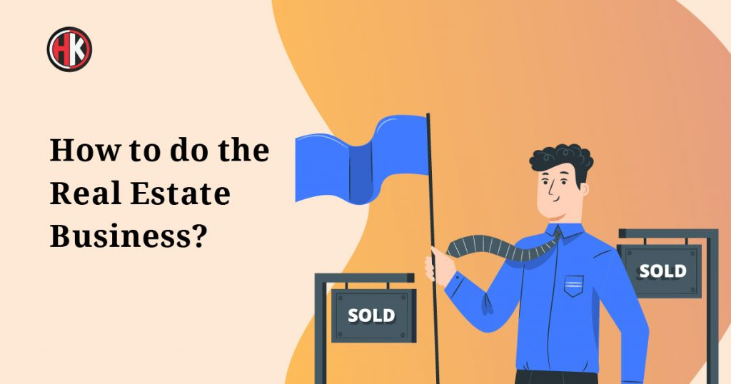 How to Start in Real Estate