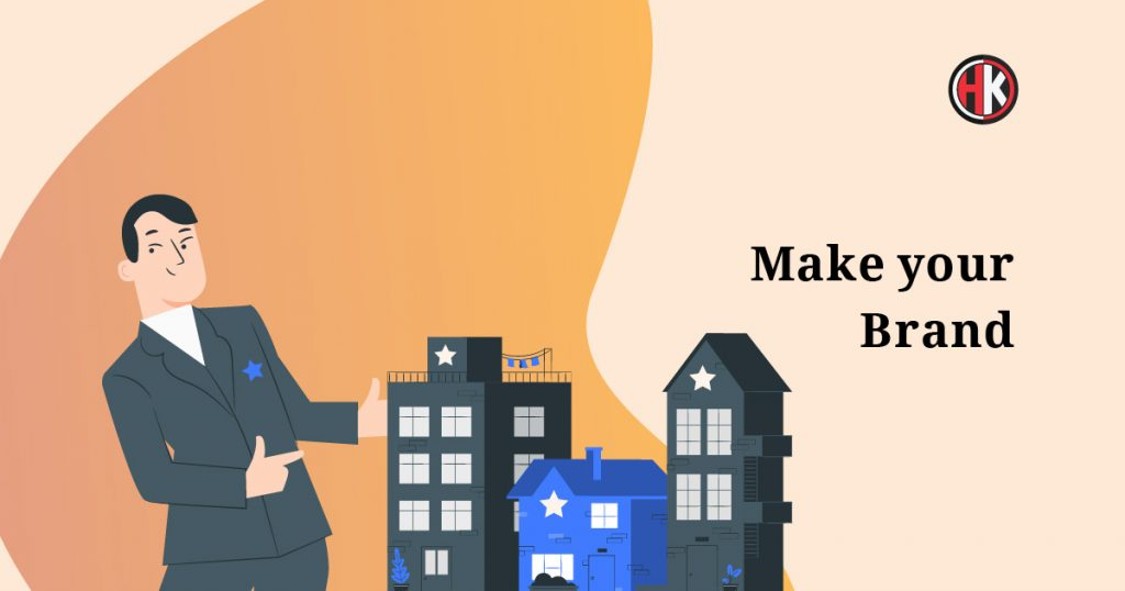 how to do real estate business