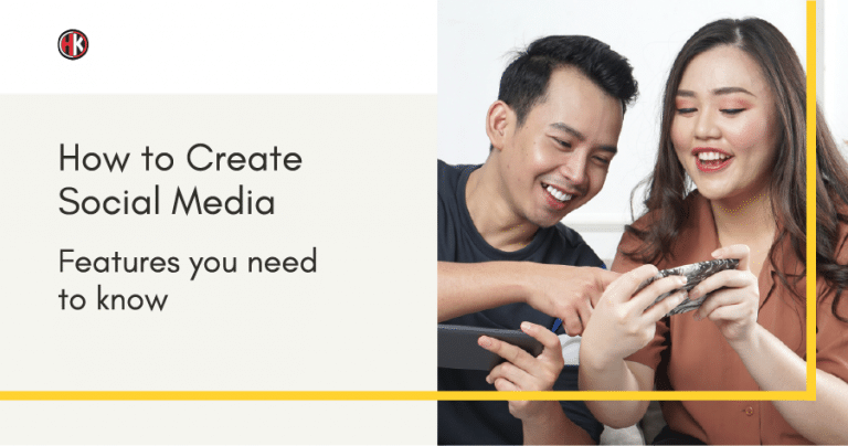 How to Create a Social Media App in 2021: Everything You Need to Know