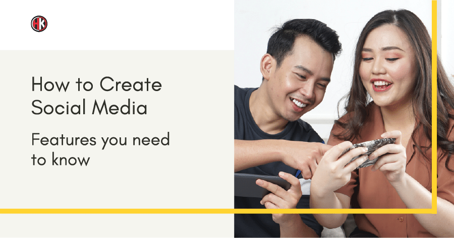 How to Create a Social Media App in 2021: Step By Step