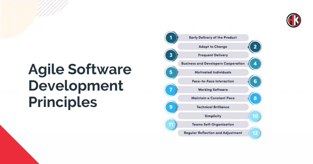All 12 Principle Of Agile