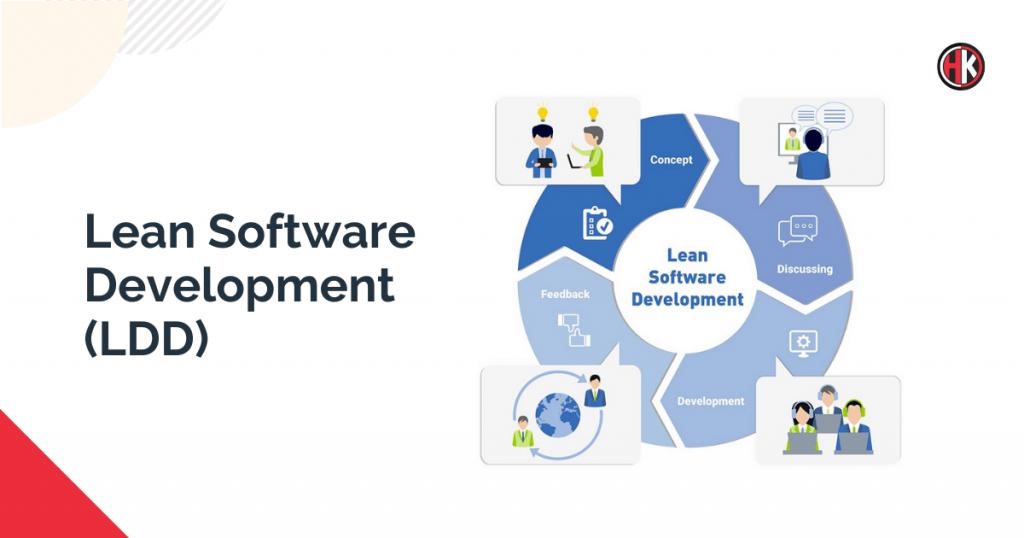 lean software development in agile